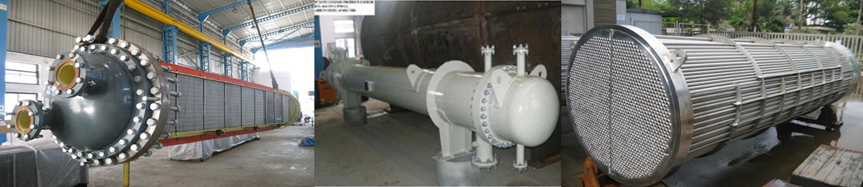 heat exchanger tripple 1